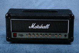Marshall DSL 15H 15w Guitar Amplifier Head - Preowned