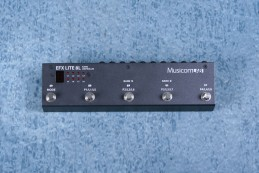 Muiscom EFX Lite 8L Switcher Pedal Effects Unit - Preowned