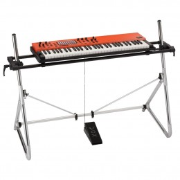 VOX Continental 61-Key Stage Piano / Organ with A-Frame Stand