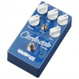 Wampler Clarksdale Overdrive Guitar Effects Pedal