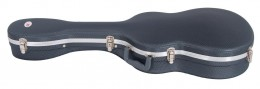 Xtreme XC401 Deluxe Classical Guitar Hardshell Case