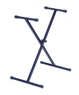 Xtreme KS120 Single X Braced Keyboard Stand