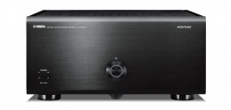 Yamaha MX-A5200 11.2 Channel Aventage Power Amp, Black
