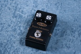 DOD YJM308 Yngwie J Malmsteen Signature Overdrive Pedal - Preowned