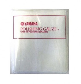 Yamaha Polishing Gauze - Large