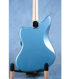 Fender Player Jaguar Tidepool Blue Electric Guitar (B-STOCK) - MX18196355B
