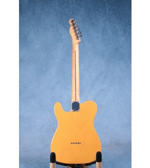 Fender Vintera '50s Telecaster Modified Butterscotch Blonde Electric Guitar - MX19043753