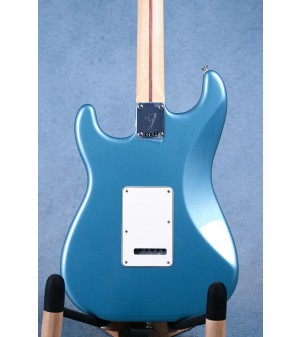 Fender Player Series Stratocaster Tidepool Blue Electric Guitar - MX19083793