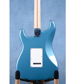 Fender Player Series Stratocaster Tidepool Blue Electric Guitar - MX19136441