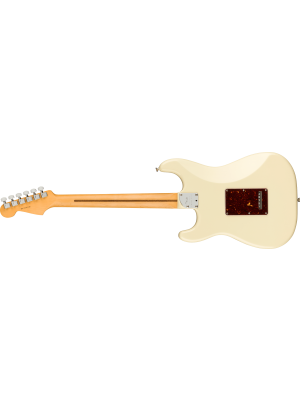Fender American Professional II Stratocaster Olympic White Electric Guitar
