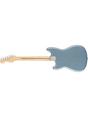 Fender Player Duo Sonic HS Ice Blue Metallic Electric Guitar