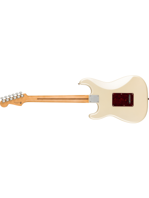 Fender Player Plus Stratocaster Olympic Pearl Electric Guitar