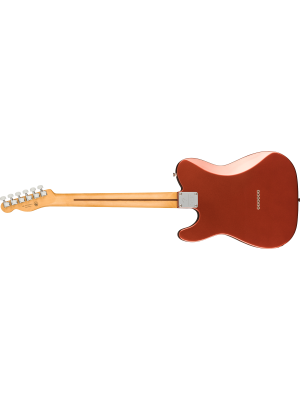 Fender Player Plus Telecaster Aged Candy Apple Red Electric Guitar
