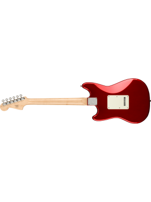 Squier Paranormal Cyclone Candy Apple Red Electric Guitar