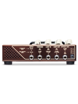 Victory V4 The Copper Pedal Preamp