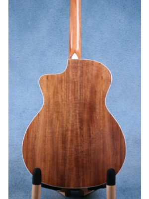 Taylor 214ce-K Grand Auditorium Acoustic Electric Guitar Preowned - 2110239523