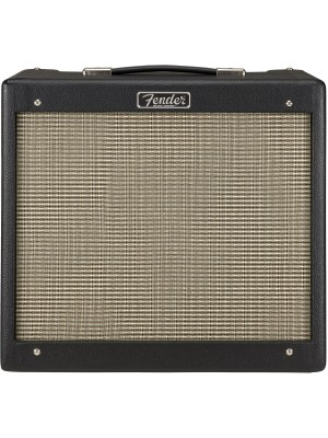 "Fender Blues Junior IV 15W 1 x 12"" Tube Guitar Combo Amp"