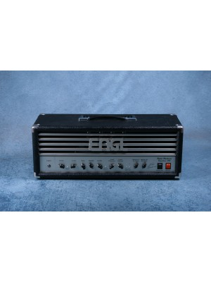 ENGL E650 Ritchie Blackmore Signature 100w Guitar Amplifier Head - Preowned