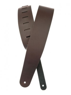 Planet Waves 25L01-DX Traditional Leather Guitar Strap