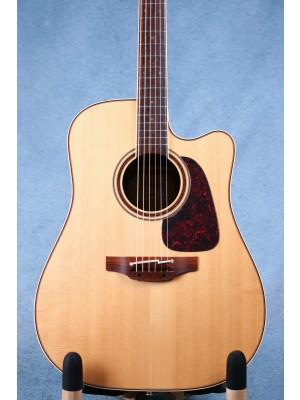 Takamine P4DC Dreadnought Acoustic Electric Guitar - 55060869