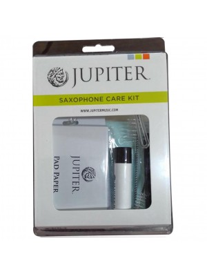 Jupiter Maintenance Kit - Saxophone