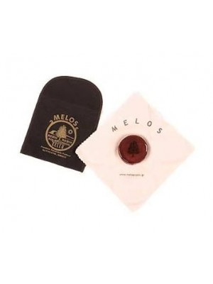 Melos Dark Cello Rosin