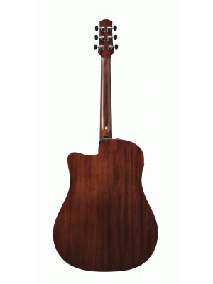 Ibanez AAD170CE LGS Advanced Acoustic Electric Guitar