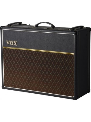Vox Custom AC30C2 30W 2x12 Tube Guitar Combo Amplifier