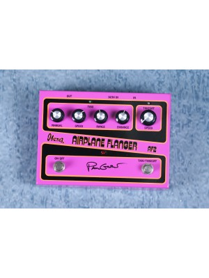 Ibanez Airplane Flanger AF2 Paul Gilbert Signature Effects Pedal - Preowned