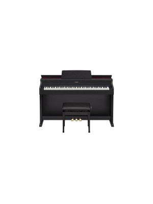 Casio CELVIANO AP470BK Digital Piano - Black Wood Tone Finish