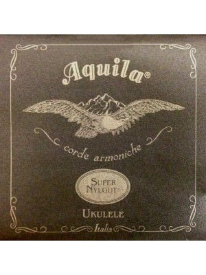 Aquila AQ106U Super Nylgut Tenor Ukulele Strings