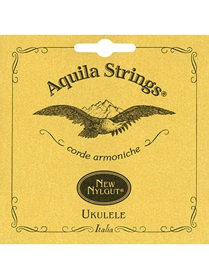 Aquila AQ15U Low G Tenor Ukulele Strings