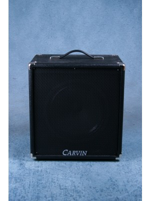 Carvin 112V 1x12 100w Guitar Speaker Extension Cabinet - Preowned