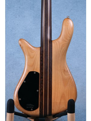 Warwick Streamer Stage I Original 1984 #300 Electric Bass Guitar - Preowned