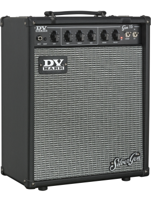 DV Mark DVC Gen 15 Tube Guitar Combo Amp