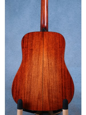 Eastman E10D-TC Dreadnought Thermo Cured Adirondack Spruce / Mahogany Acoustic Guitar - 2108267