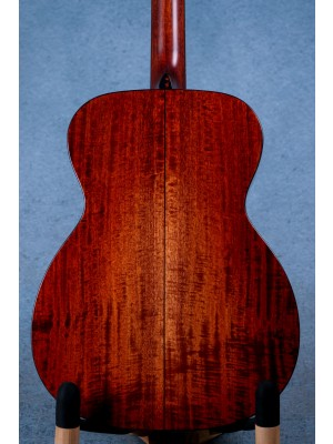 Eastman E6OM-TC Orchestra Thermo Cured Spruce / Mahogany Acoustic Guitar - M12104472