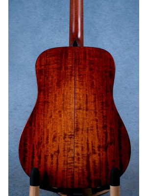 Eastman E6D-TC Thermo Cured Spruce / Mahogany Dreadnought Acoustic Guitar - M2104056