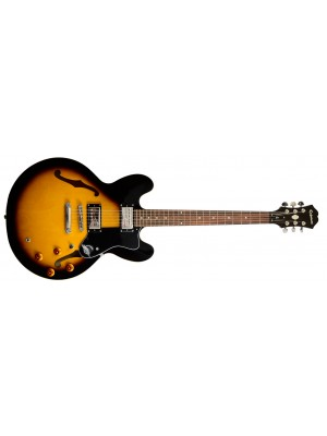 Epiphone Dot Semi-Hollow Electric Guitar - Vintage Sunburst