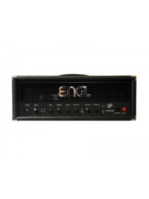Engl Fireball 60W E 625 Guitar Amp Head