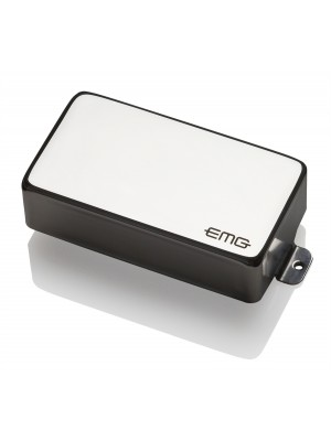 EMG 85 Humbucking Active Electric Guitar Pickup - Chrome