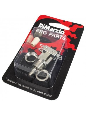 DiMarzio EP1102 Straight 3-way Guitar Toggle Switch