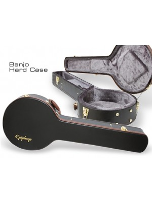 Epiphone 5-String Banjo Hard Case
