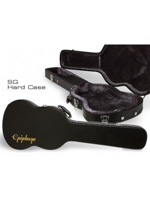 Epiphone SG Hard Case