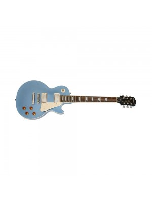 Epiphone Les Paul Standard Pelham Blue Electric Guitar