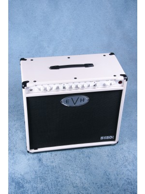 EVH 5150 III 6L6 50w 1x12 Guitar Combo Amplifier (B-STOCK) - 025466B