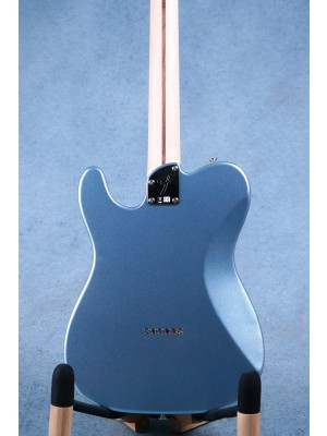 Fender MIJ Modern Telecaster Mystic Ice Blue Electric Guitar - JD2002187