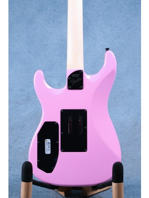 Fender Limited Edition HM Heavy Metal Stratocaster Flash Pink Electric Guitar - JFFC20000184