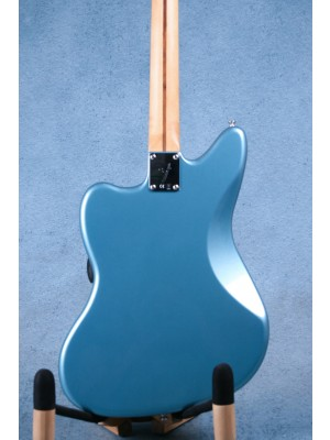 Fender Player Jaguar Tidepool Blue Electric Guitar - MX18177815