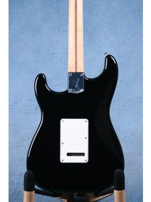 Fender Player Stratocaster Black Electric Guitar (B-STOCK) - MX19103458B